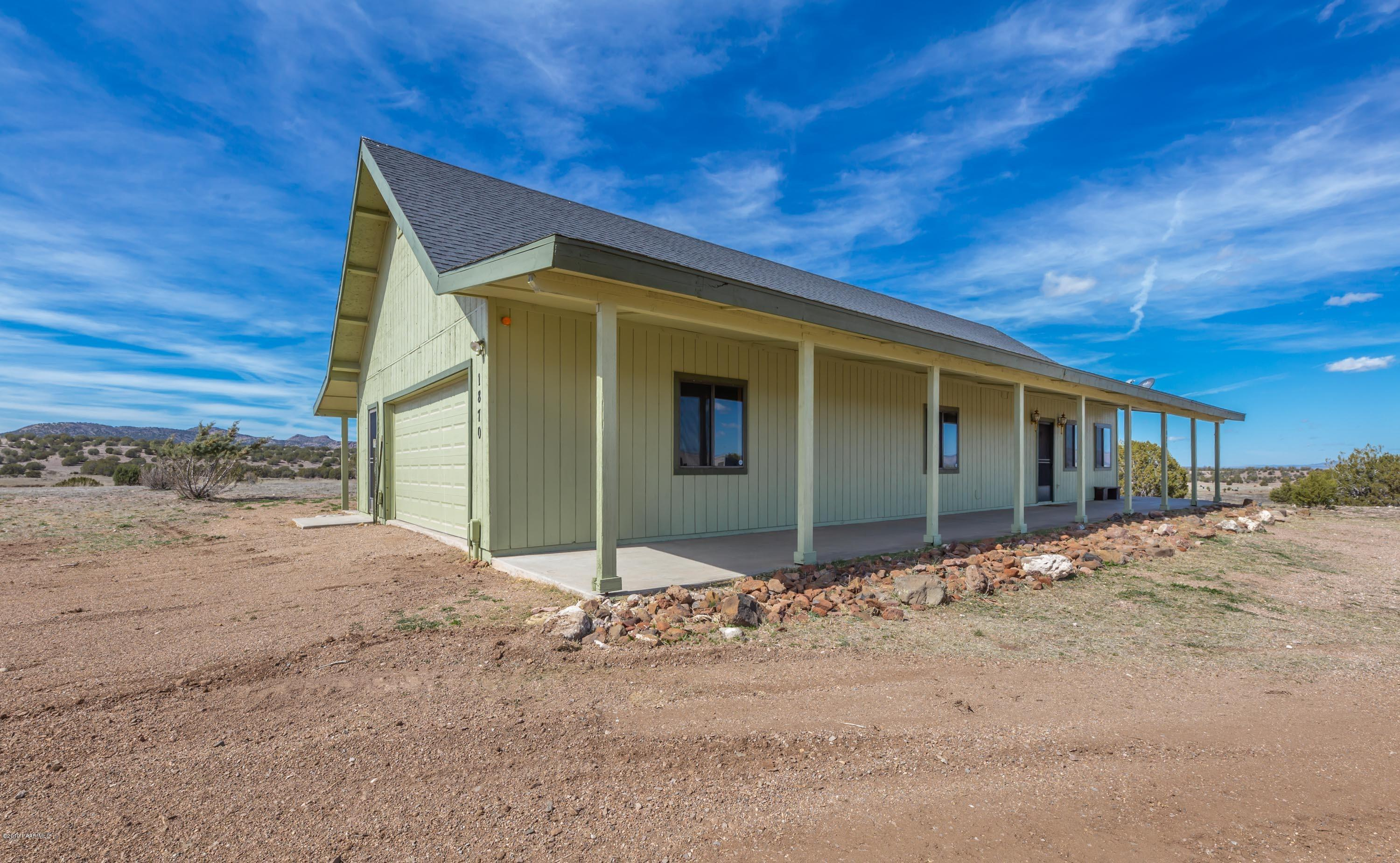 Photo of 1870 Frontier, Chino Valley, AZ 86323