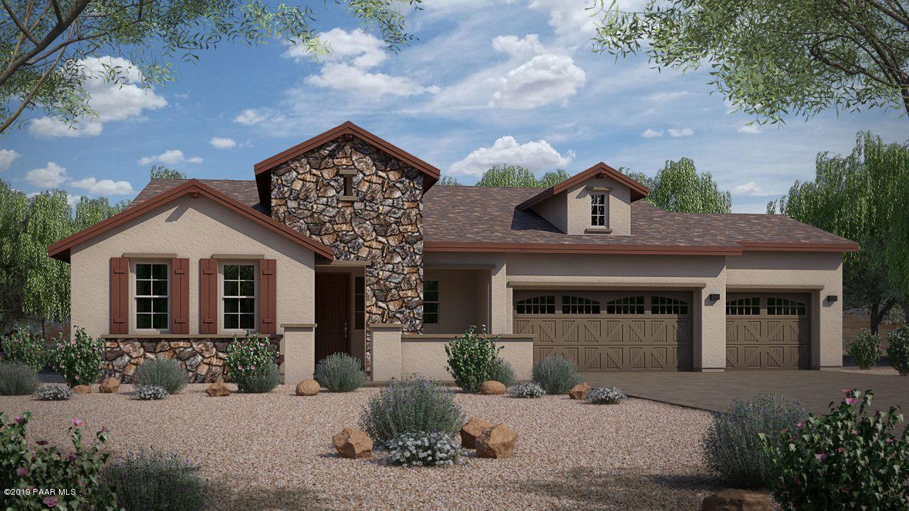 Photo of 1538 Belle Meade, Prescott, AZ 86301
