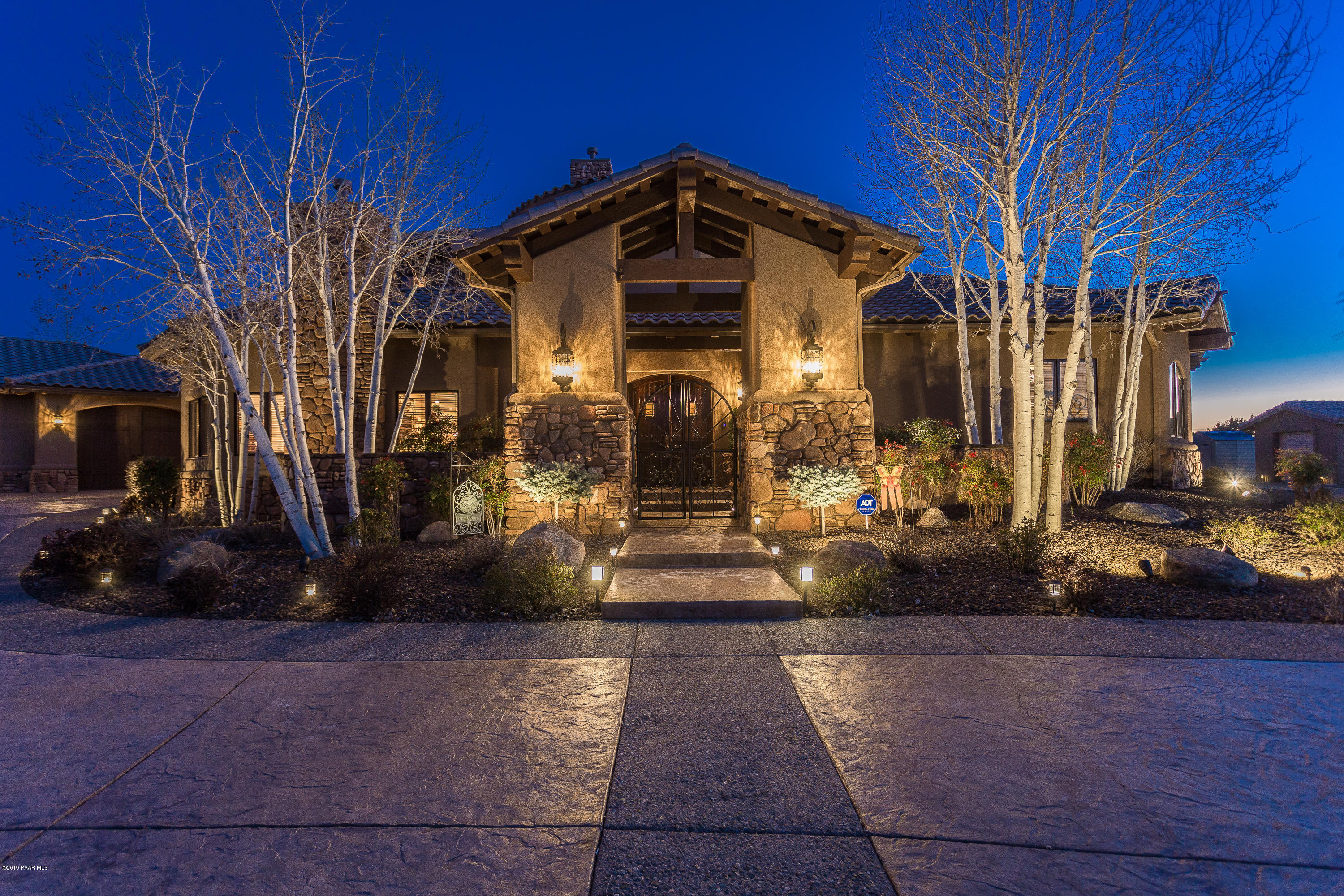 4155  Friendly Meadow Road, Prescott, Arizona