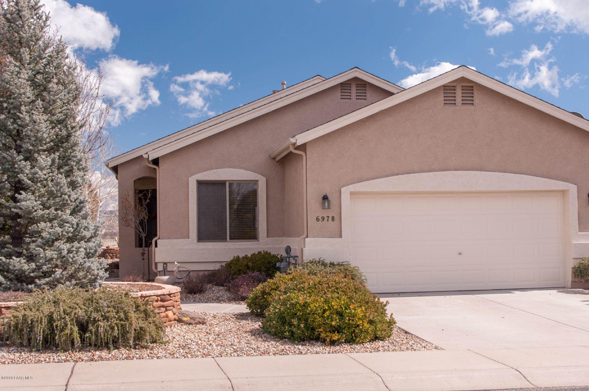 Photo of 6978 Yellowglen, Prescott Valley, AZ 86314