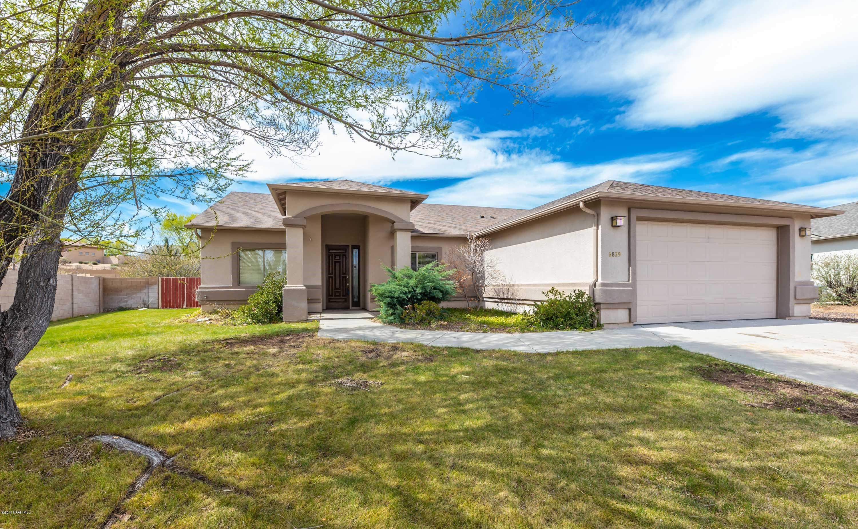 6839 E Kilkenny Place, Prescott Valley in Yavapai County, AZ 86314 Home for Sale