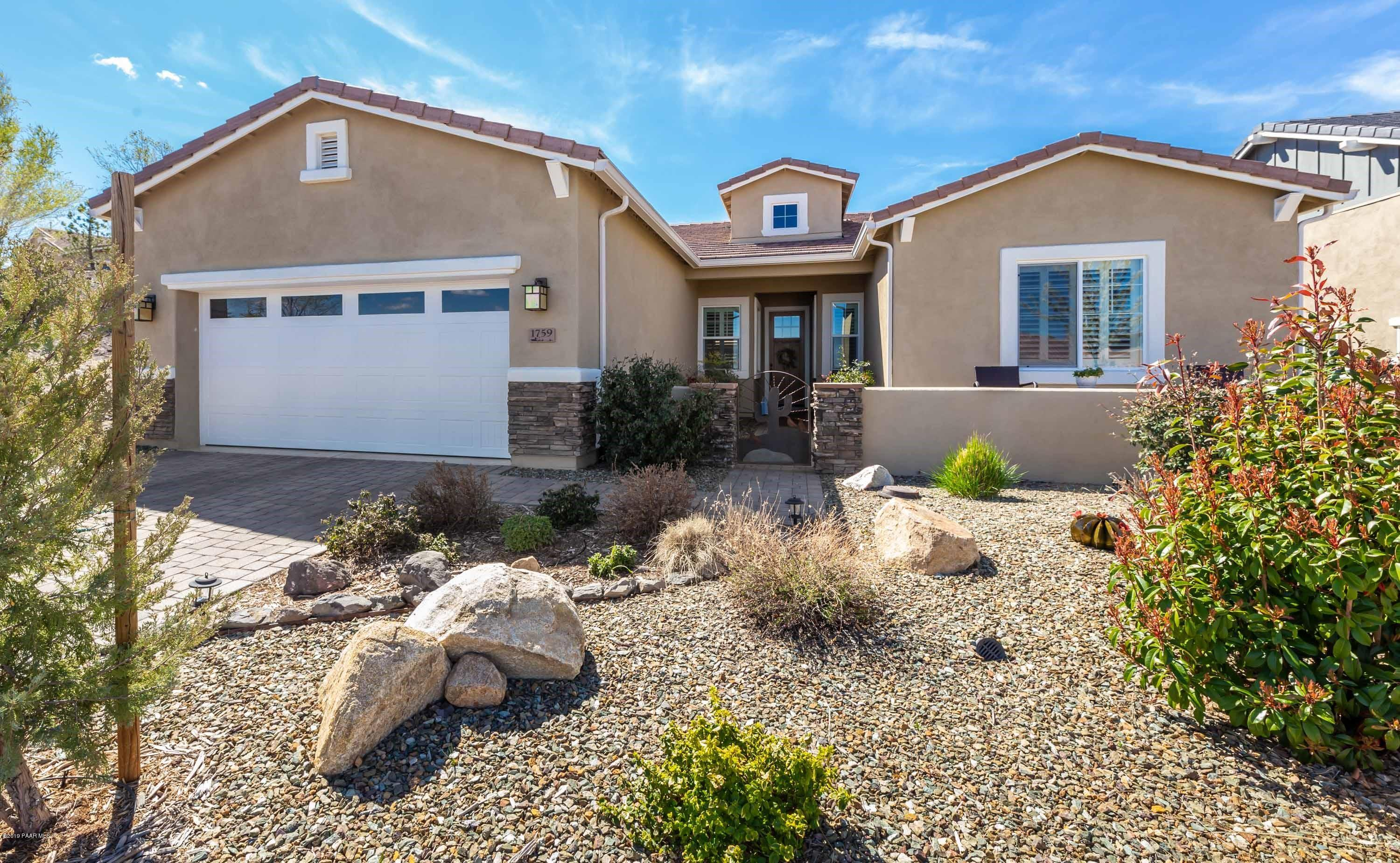 Photo of 1759 Ascott, Prescott, AZ 86301