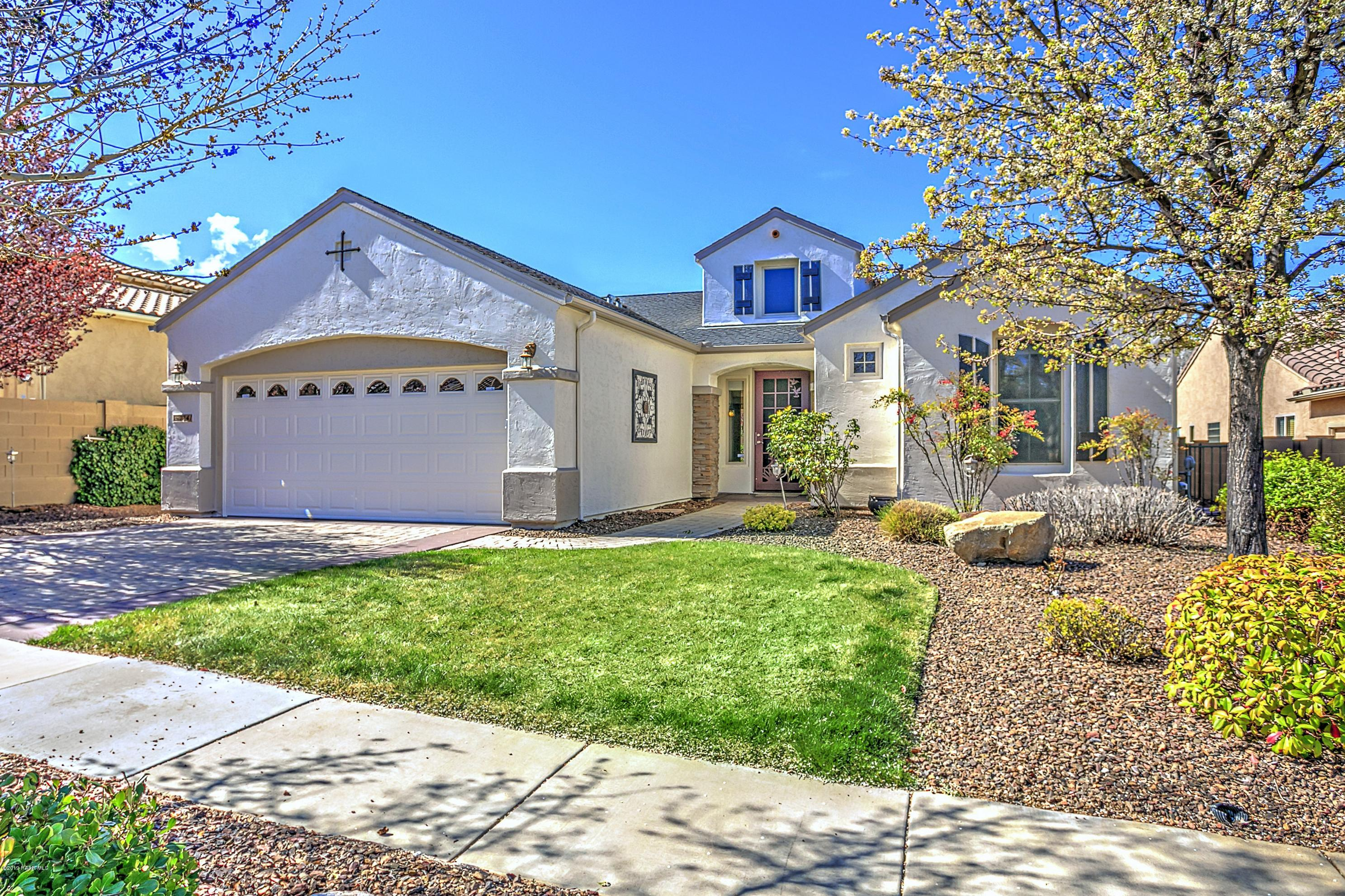 Photo of 7341 Goodnight, Prescott Valley, AZ 86314