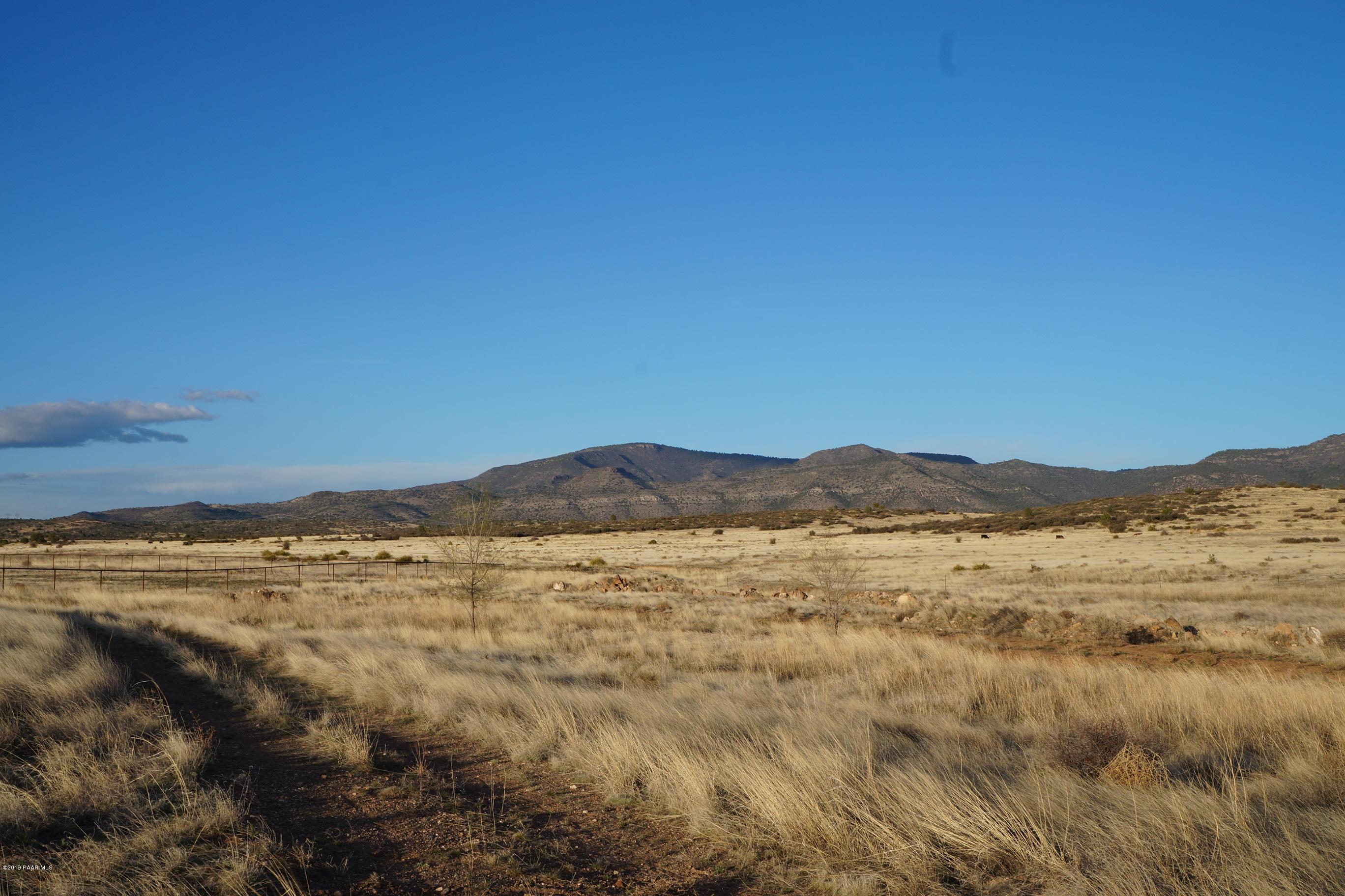 10930 E Mummy View, Prescott Valley, Arizona
