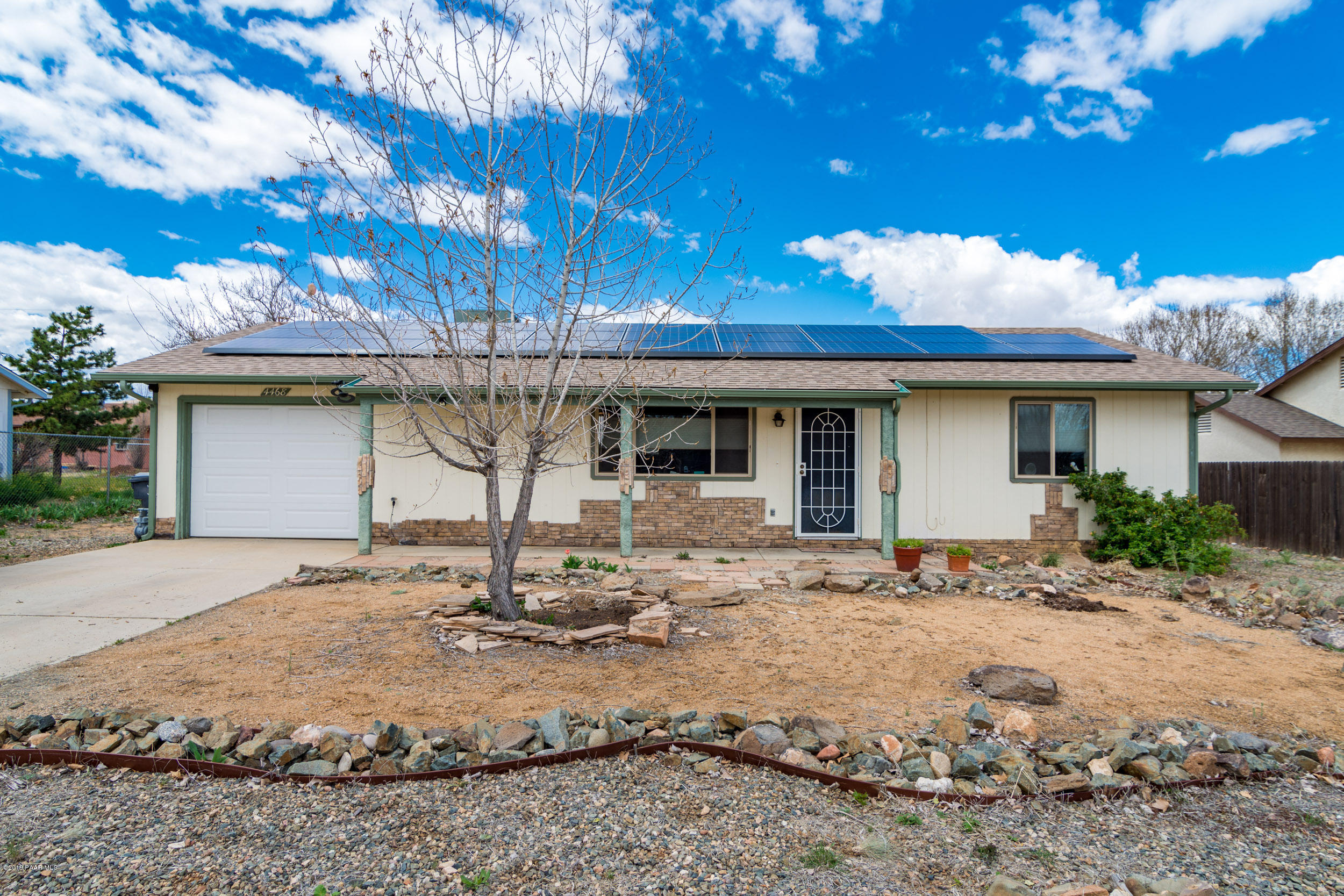 4468 N Sauter Drive, Prescott Valley in Yavapai County, AZ 86314 Home for Sale