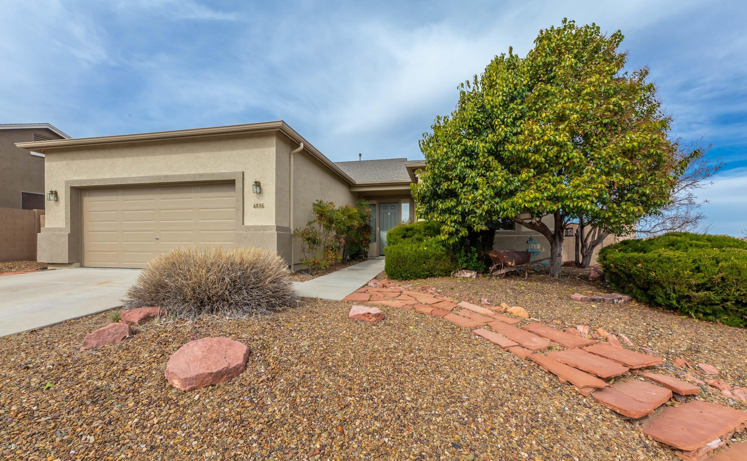 Photo of 4886 Wycliffe, Prescott Valley, AZ 86314