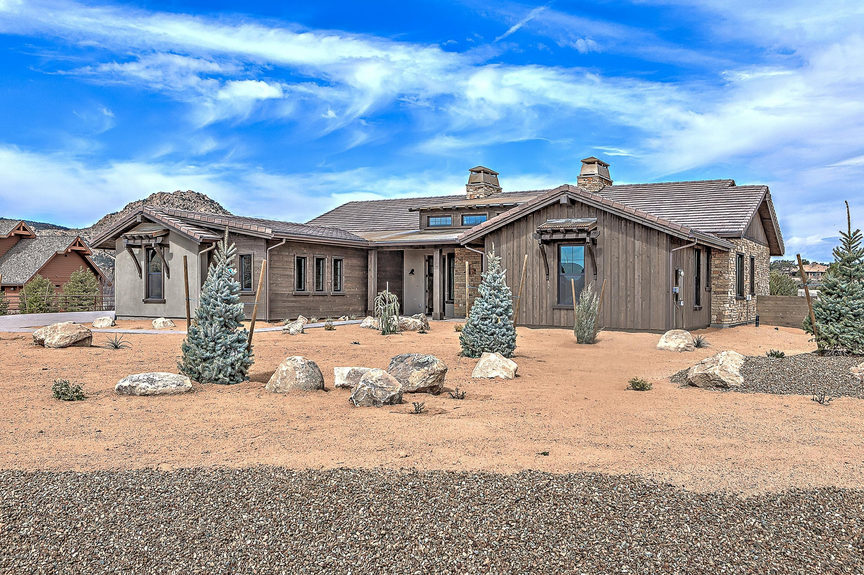 Photo of 9140 American Ranch, Prescott, AZ 86305