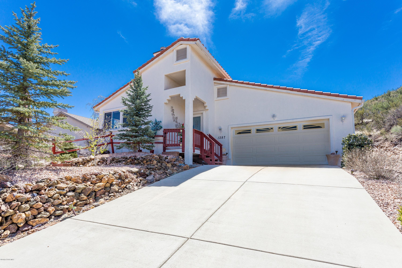 Photo of 1287 Annolen, Prescott, AZ 86301