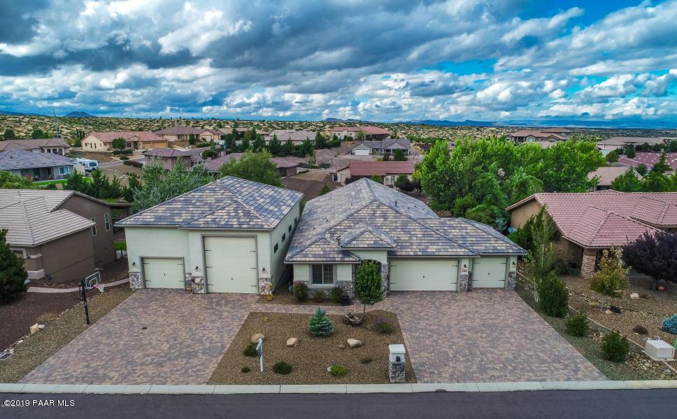 684  Sesame Street, Prescott in Yavapai County, AZ 86305 Home for Sale