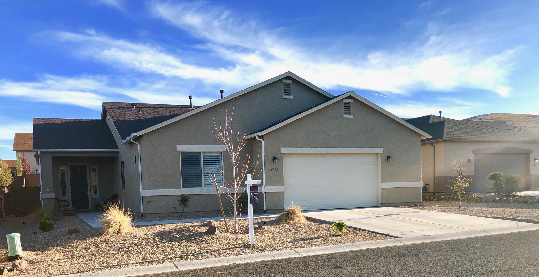 6105 E Linwood Drive, Prescott Valley in Yavapai County, AZ 86314 Home for Sale