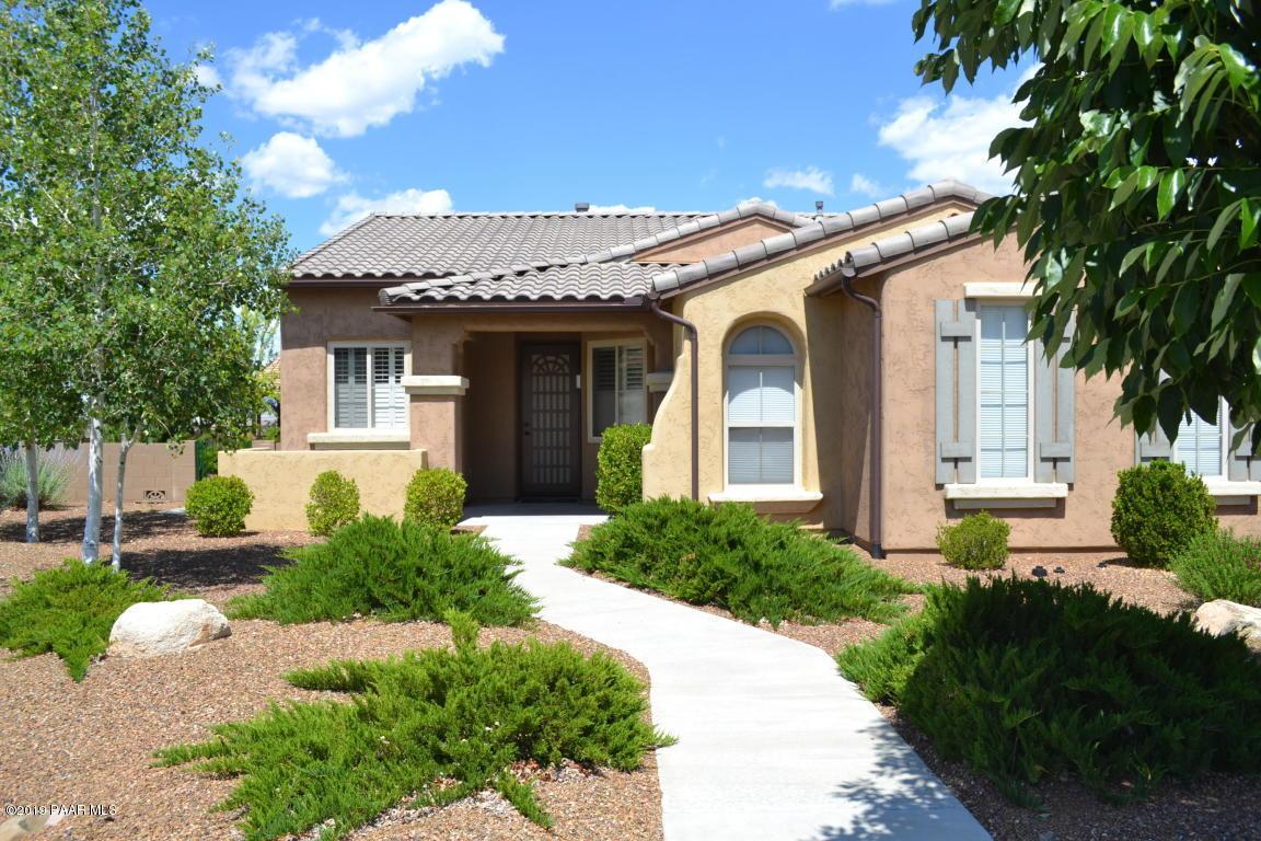 1151 N Half Hitch Road, Prescott Valley, Arizona