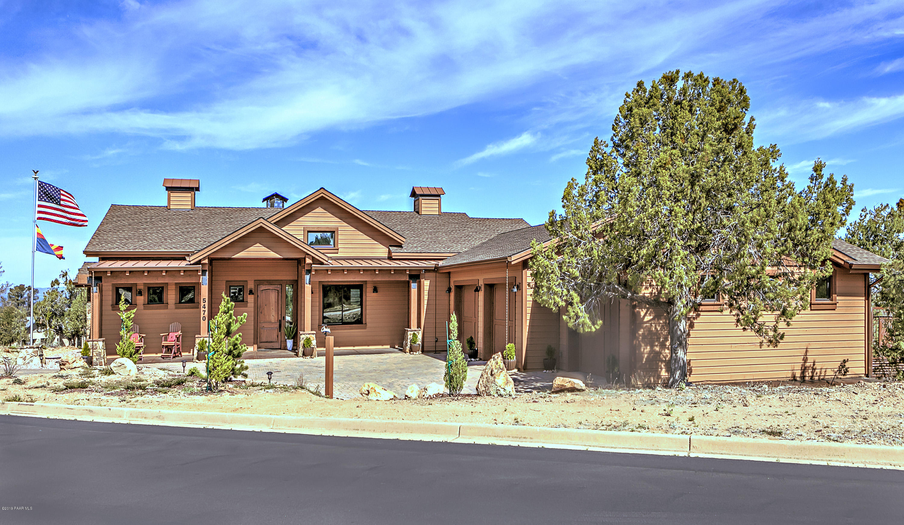 Photo of 5470 Three Forks, Prescott, AZ 86305