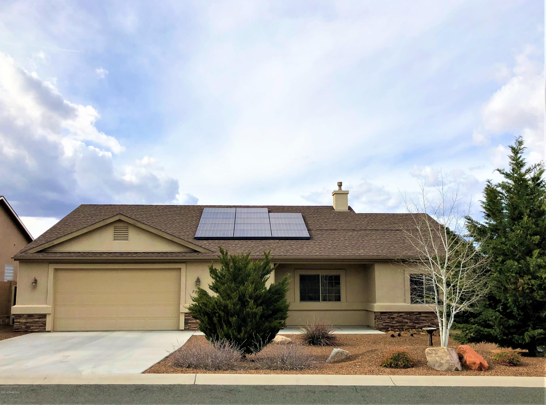 7890 E Bramble Berry Lane, Prescott Valley in Yavapai County, AZ 86315 Home for Sale