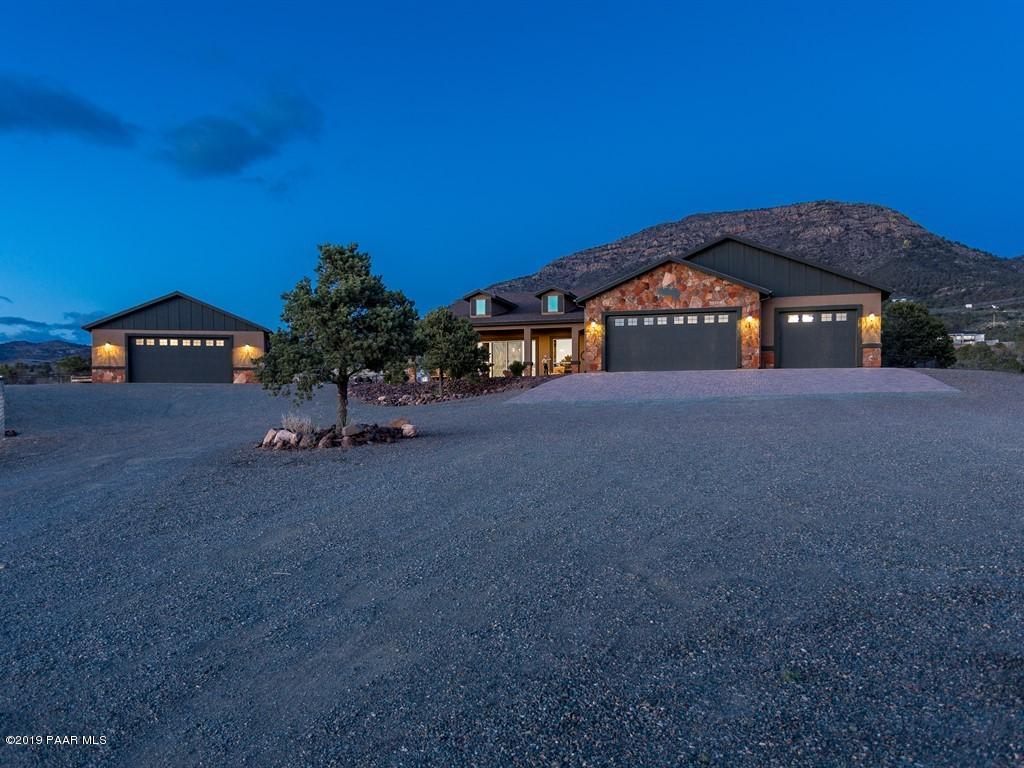 9901 N Rincon Ridge Trail, Prescott Valley, Arizona