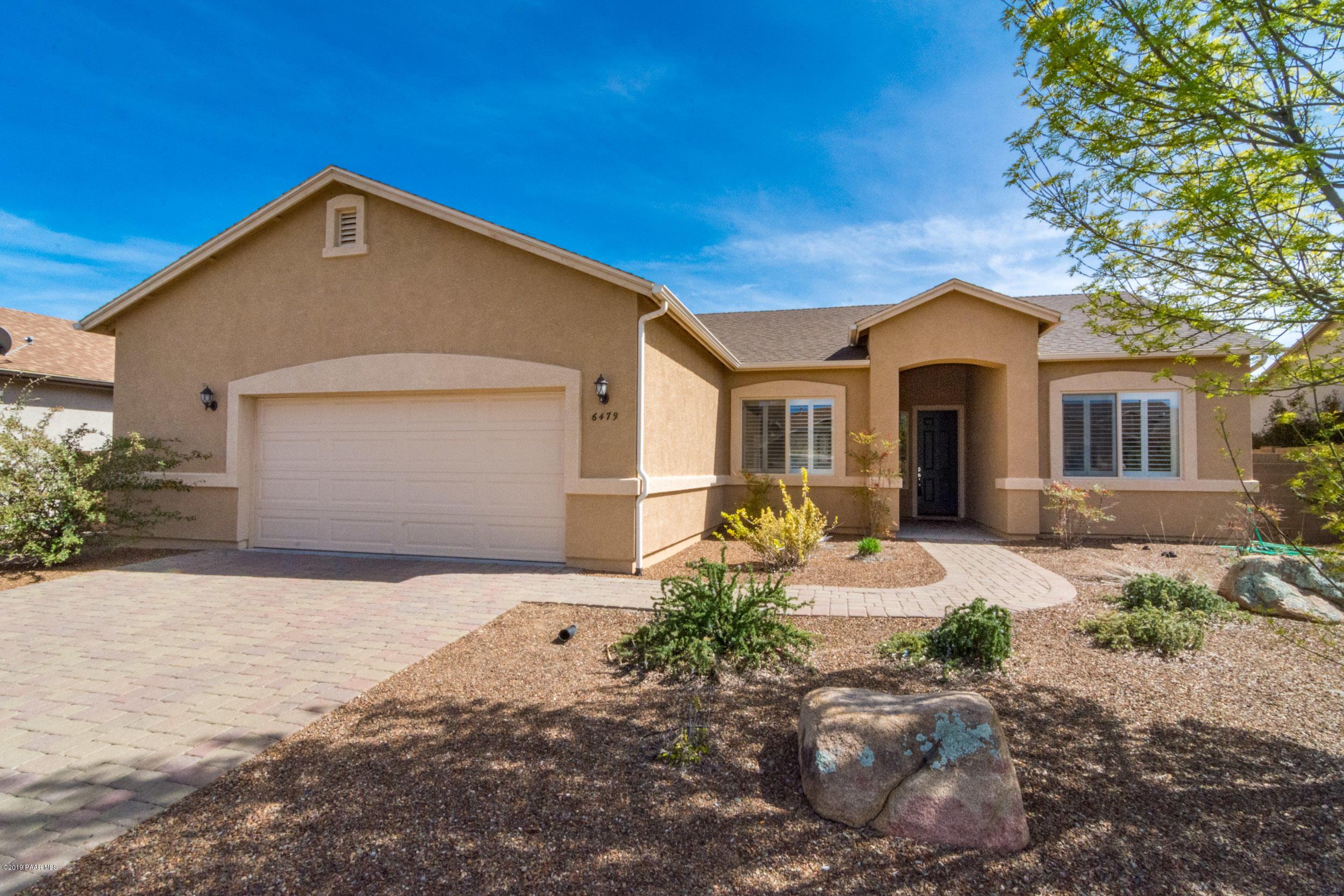 Photo of 6479 Deacon, Prescott Valley, AZ 86314