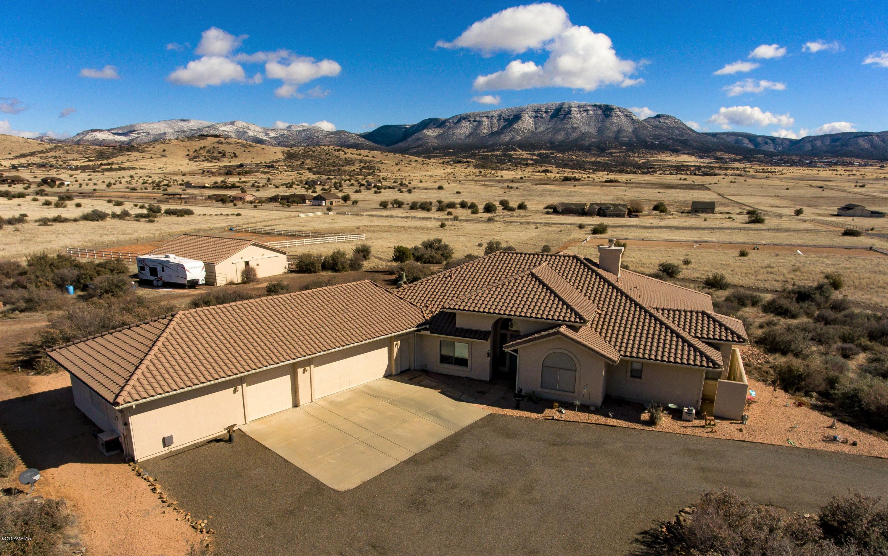 10230 N Prescott Ridge Road, Prescott Valley, Arizona