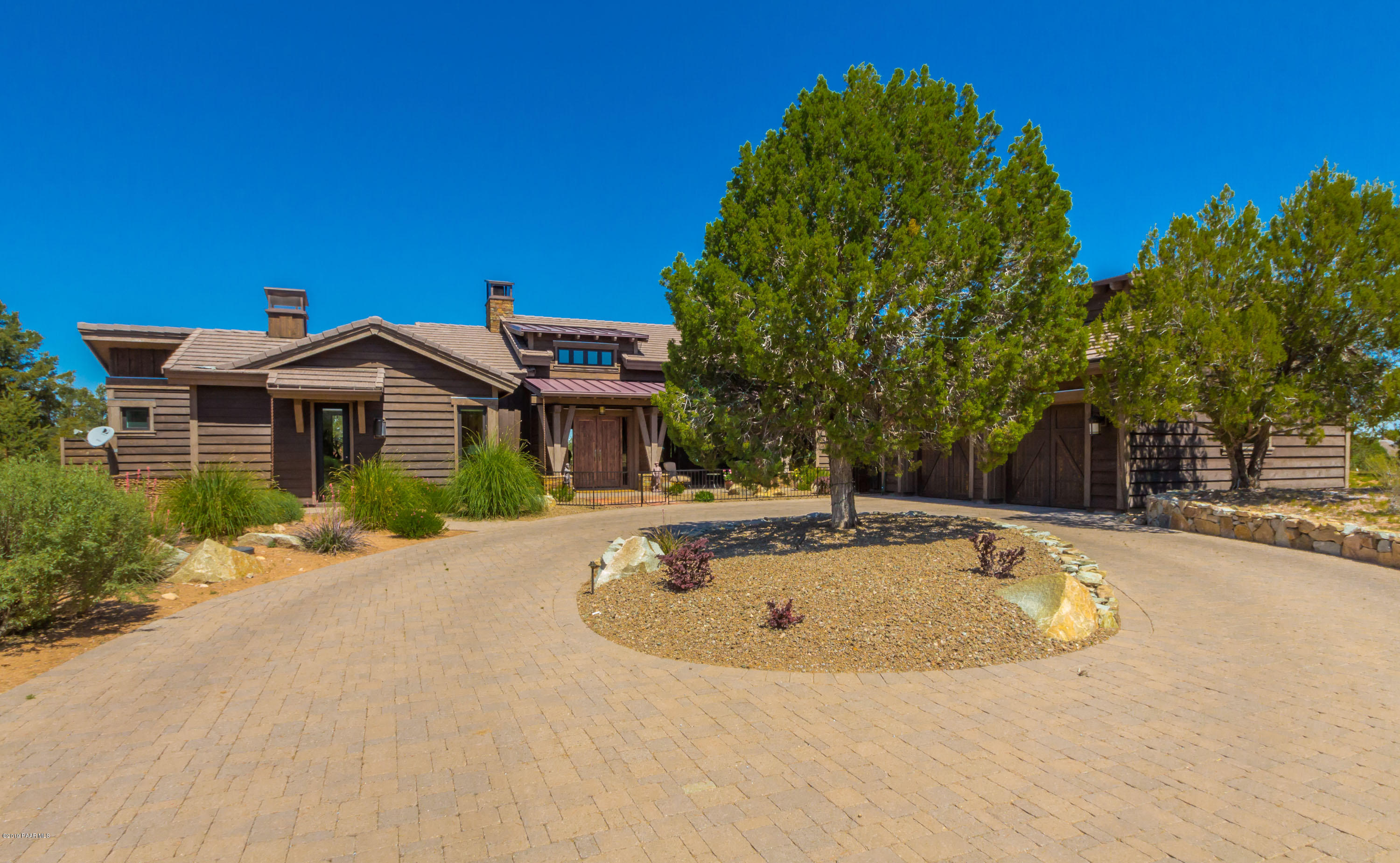 5310 W Vengeance Trail, Prescott, Arizona
