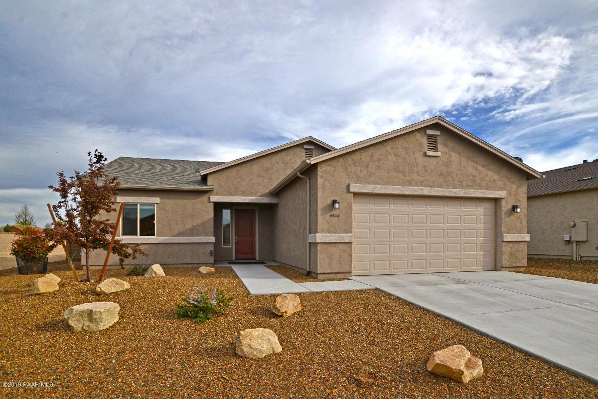 Photo of 4610 Salem, Prescott Valley, AZ 86314