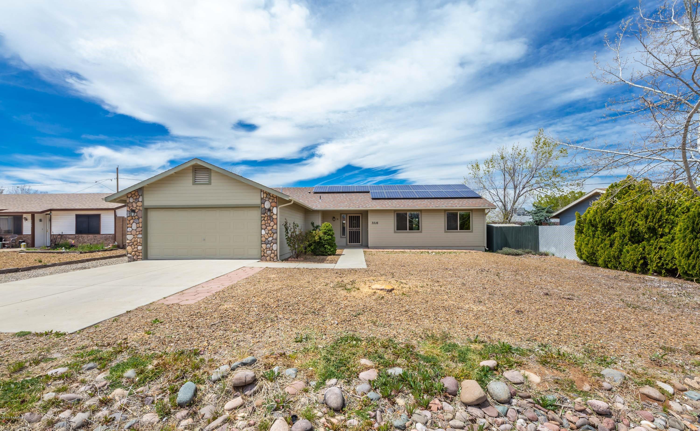 3516 N Catherine Drive, Prescott Valley, Arizona