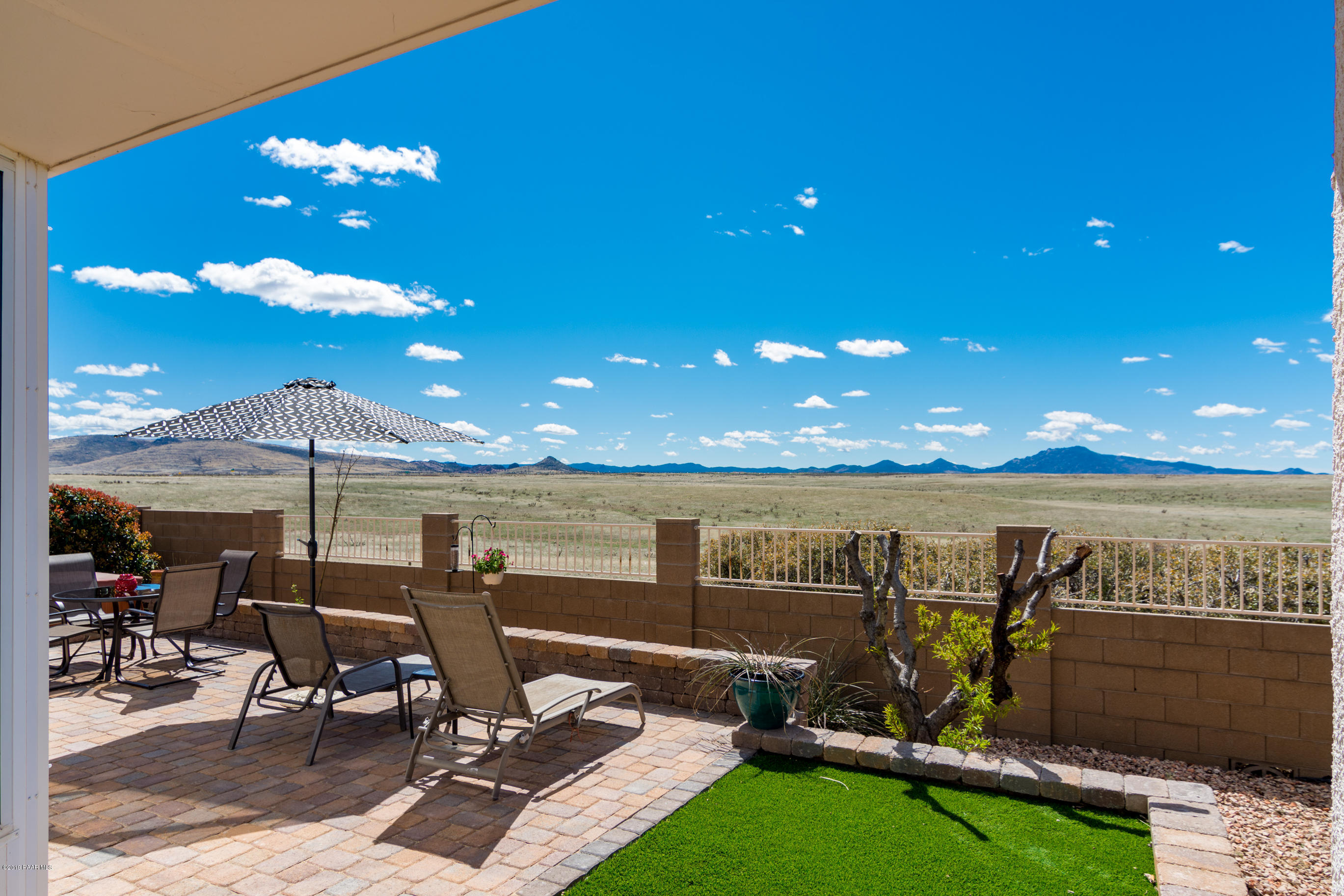 6986 N Pinnacle Pass Drive, Prescott Valley in Yavapai County, AZ 86315 Home for Sale