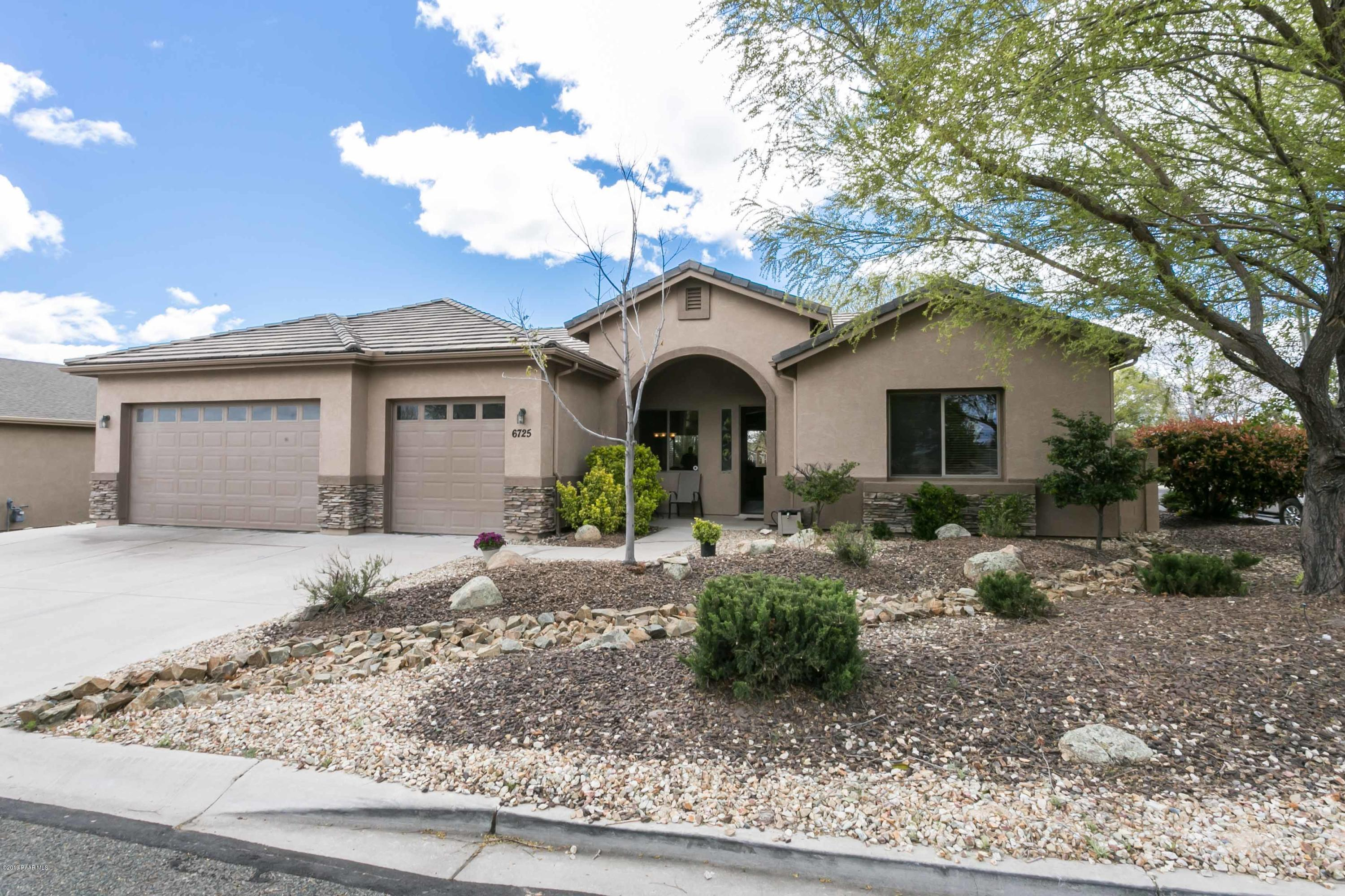 6725 E Mayflower Lane, Prescott Valley, Arizona