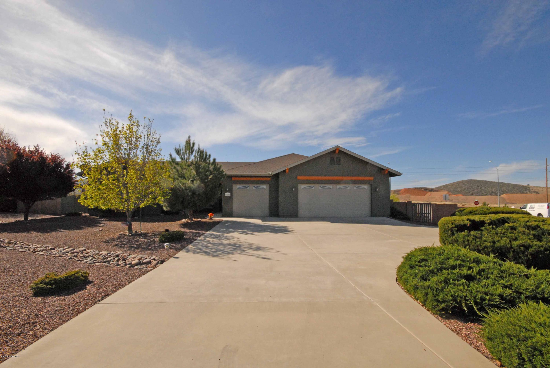 13201 E Trigger Road, Prescott Valley in Yavapai County, AZ 86315 Home for Sale