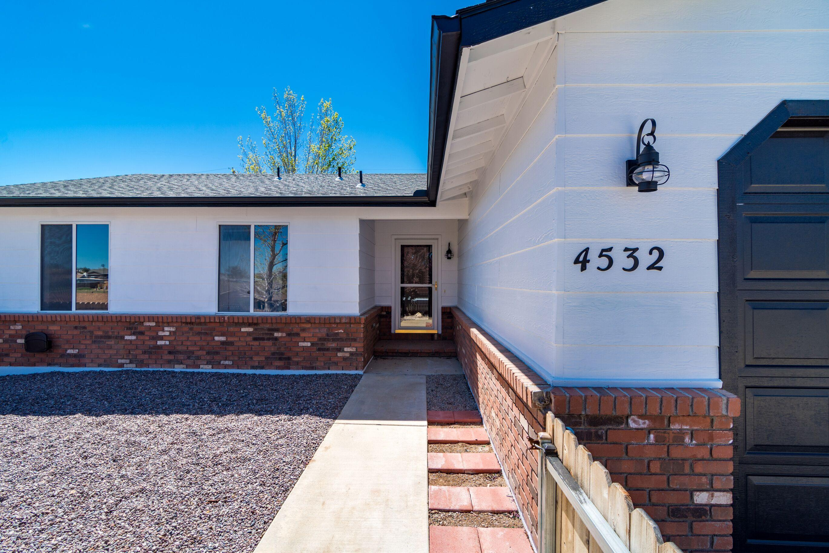 4532 N Duke Drive, Prescott Valley, Arizona