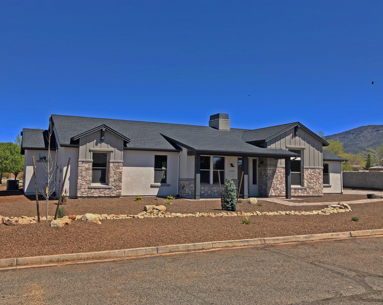 13200 E Trigger Road, Prescott Valley, Arizona