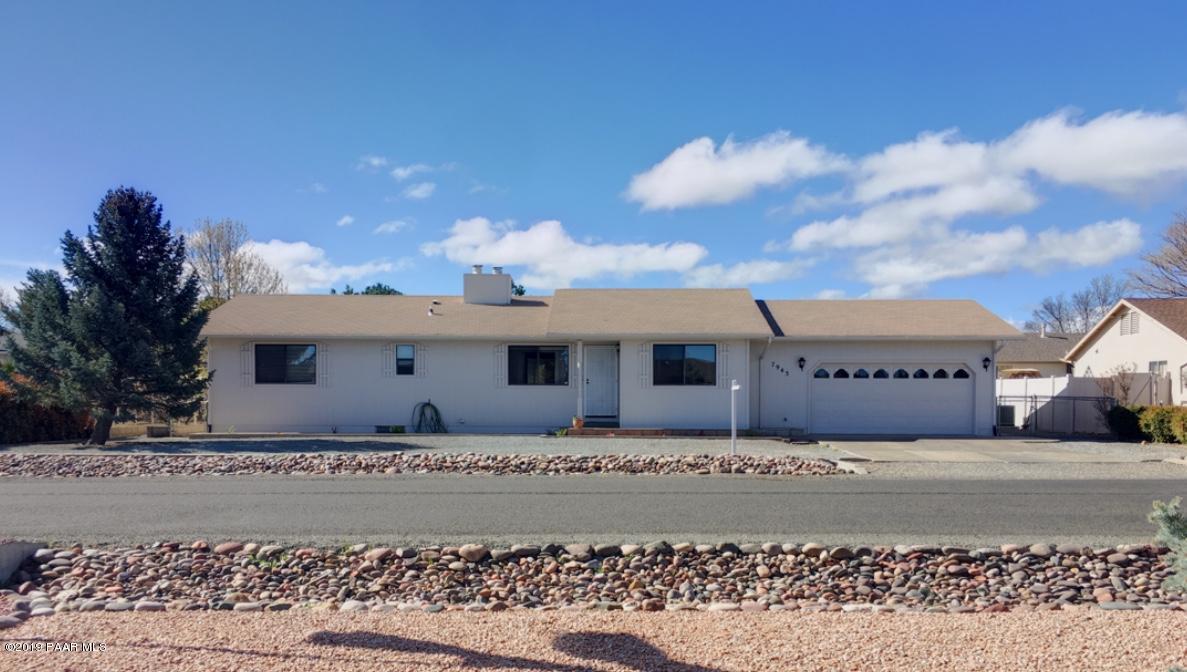 7943 E Manley Drive, Prescott Valley, Arizona