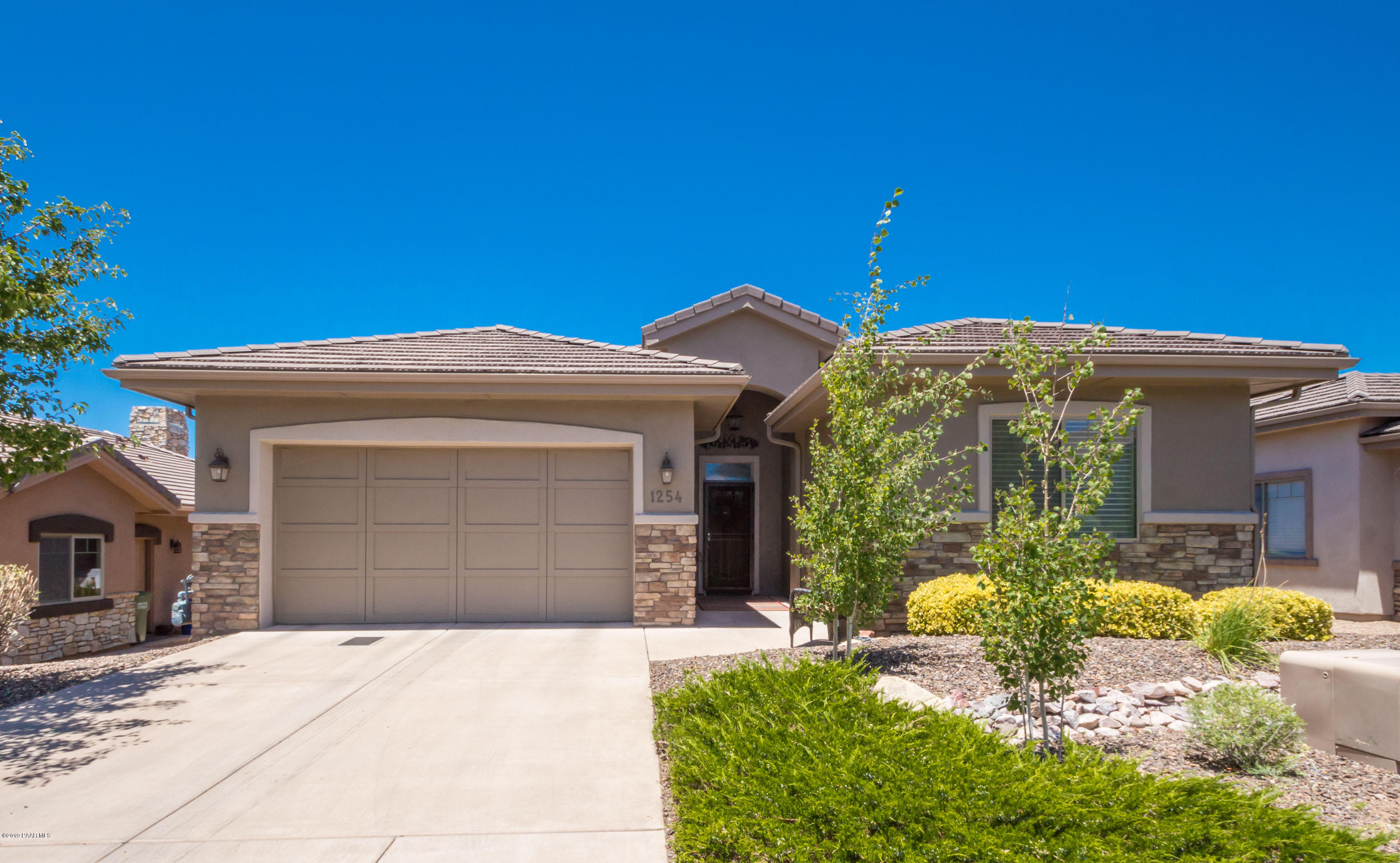 Photo of 1254 Pebble Springs, Prescott, AZ 86301