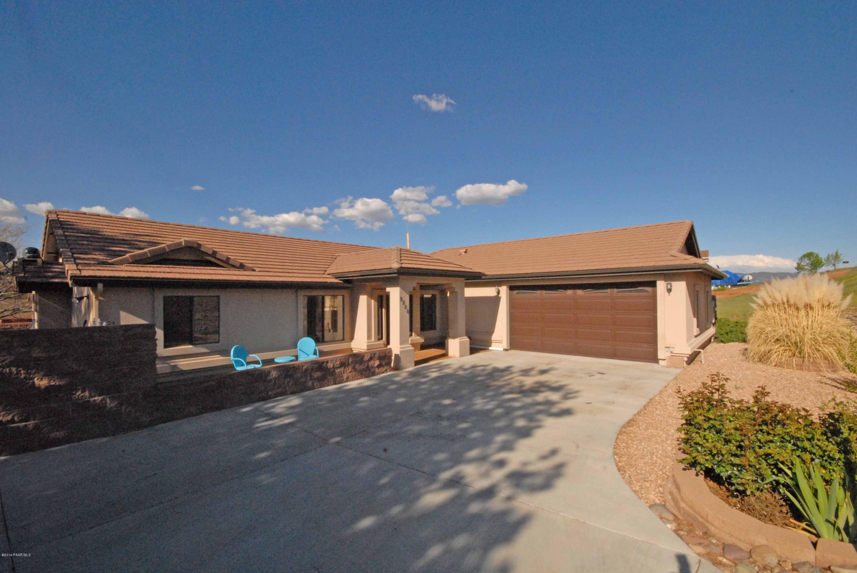 9920  Tatum Circle, Prescott Valley in Yavapai County, AZ 86314 Home for Sale