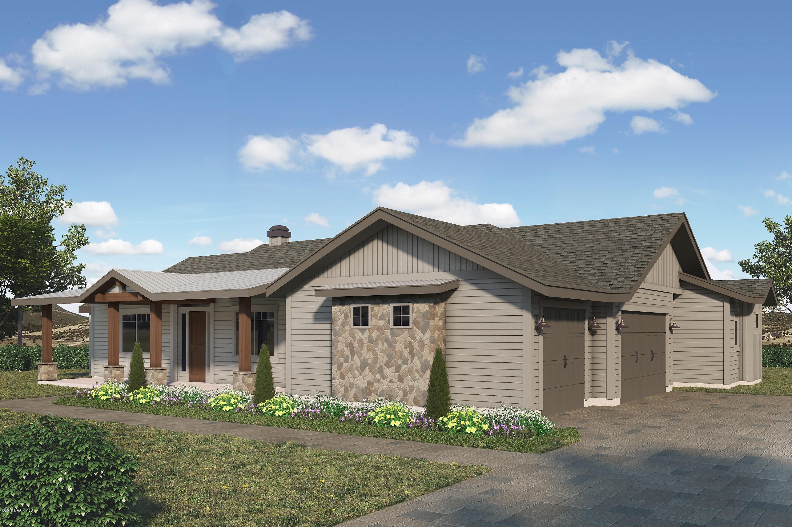 0  Gallop Way, Prescott Valley in Yavapai County, AZ 86301 Home for Sale