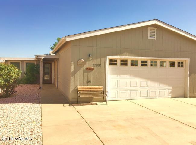 12090 E Pepper Tree Way, Prescott Valley, Arizona