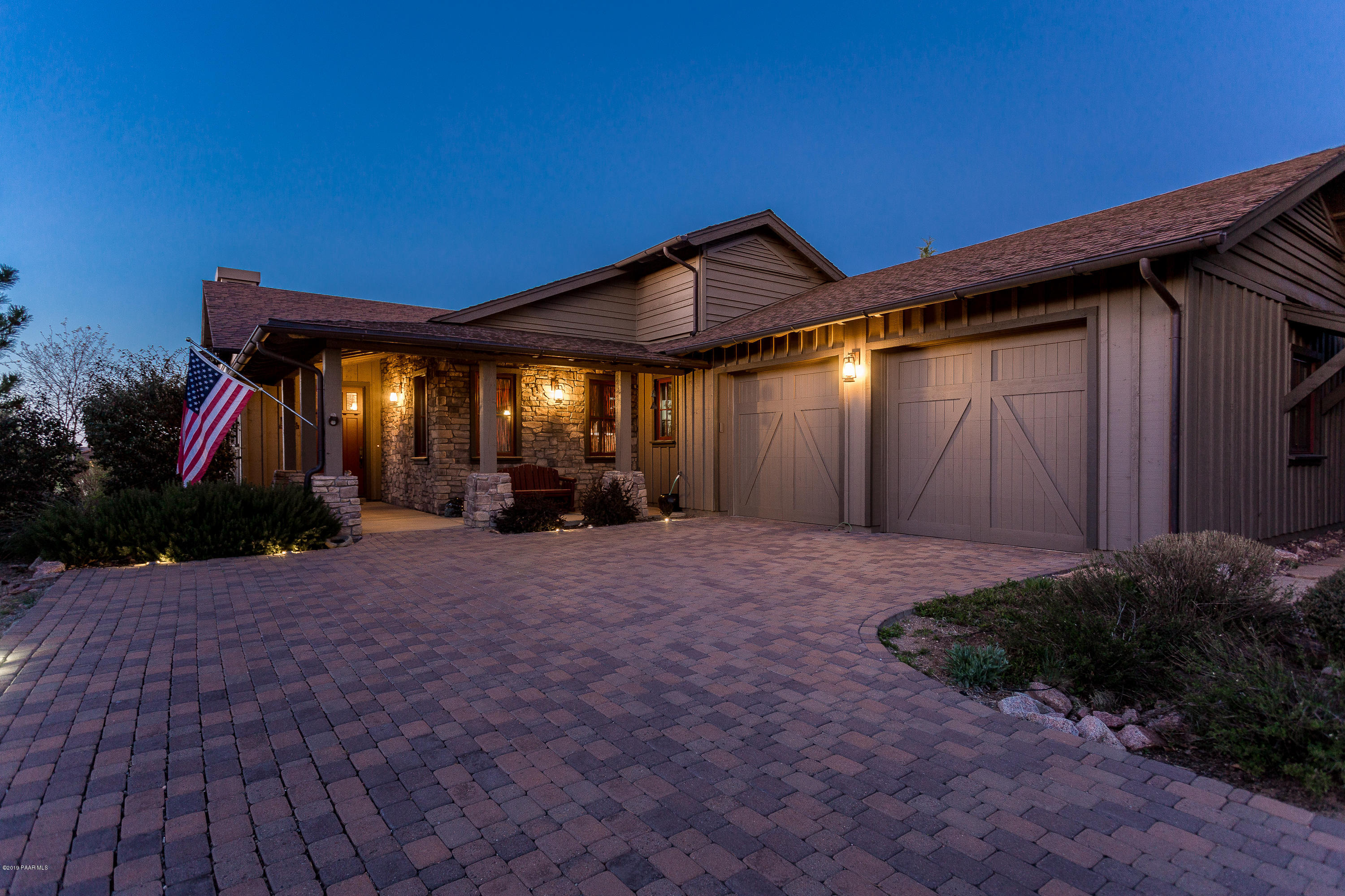 14788 N Holt Brothers Lane, Prescott, Arizona