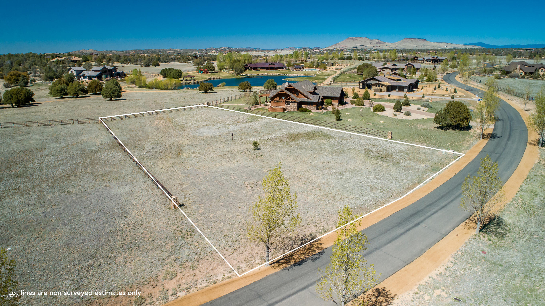 9180 N American Ranch Road, Prescott, Arizona
