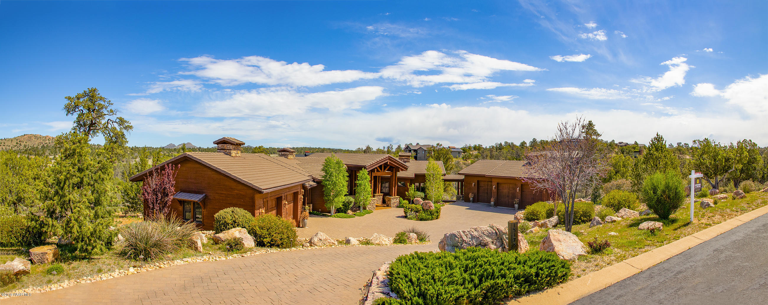 15175  Four Mile Creek Lane, Prescott, Arizona