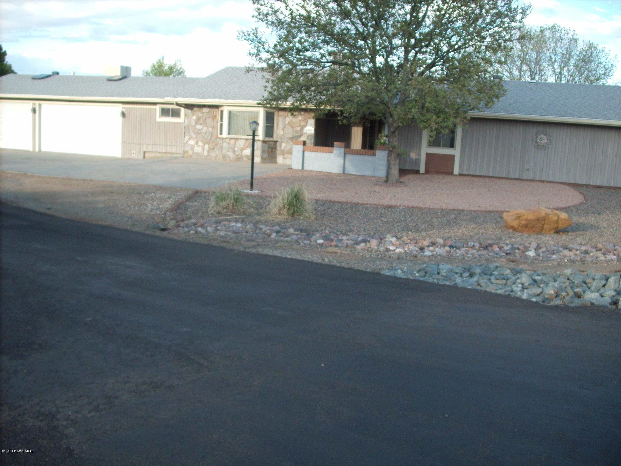 4001 N Kachina Way, Prescott Valley, Arizona