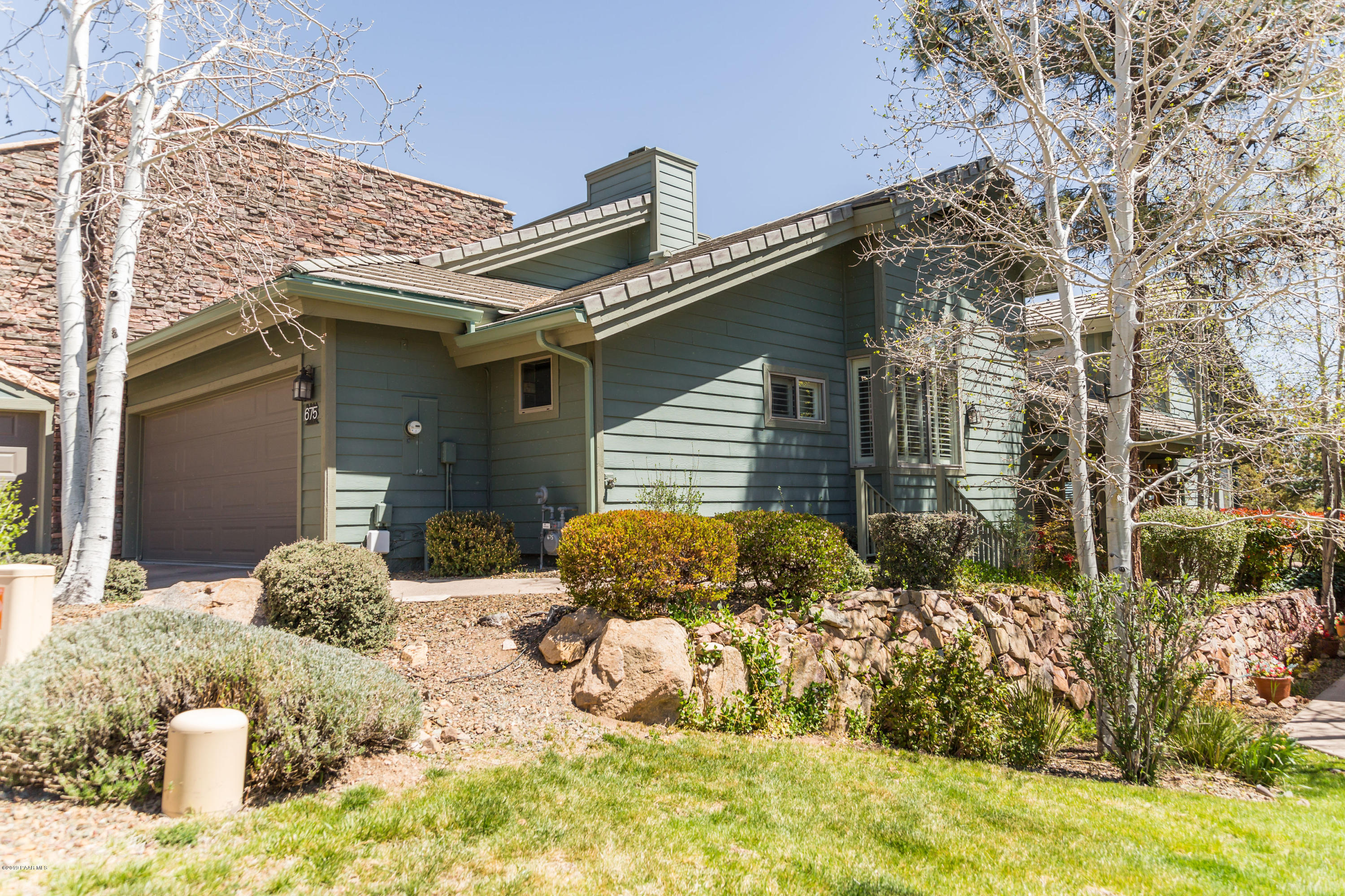 675  Crosscreek Drive, one of homes for sale in Prescott