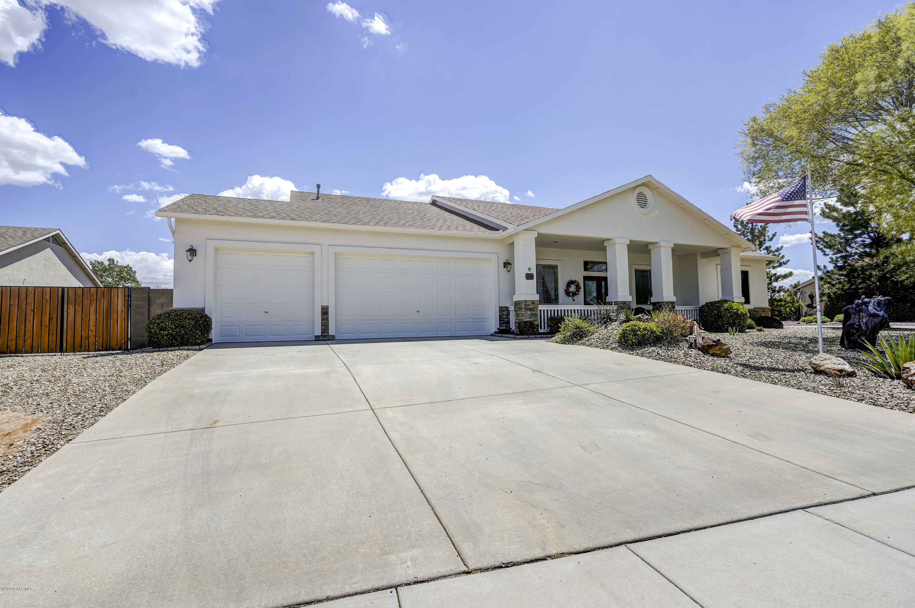 7941 N Painted Vista Drive, Prescott Valley, Arizona
