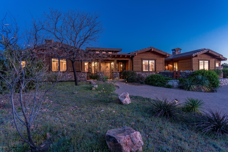 Photo of 11805 Lost Man Canyon, Prescott, AZ 86305