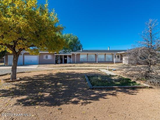 3300 N Pine View Drive, Prescott Valley, Arizona