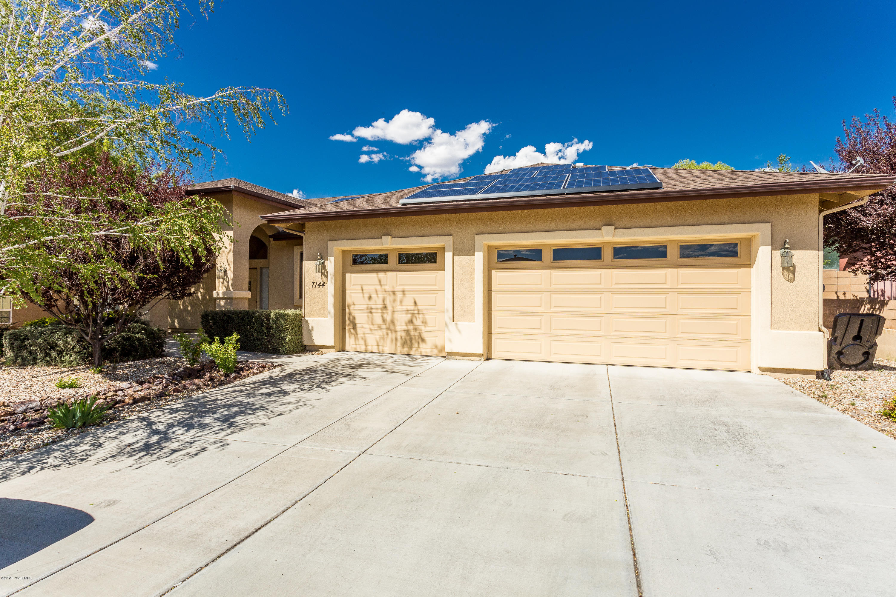 7144 E Prairie Hill, Prescott Valley in Yavapai County, AZ 86315 Home for Sale