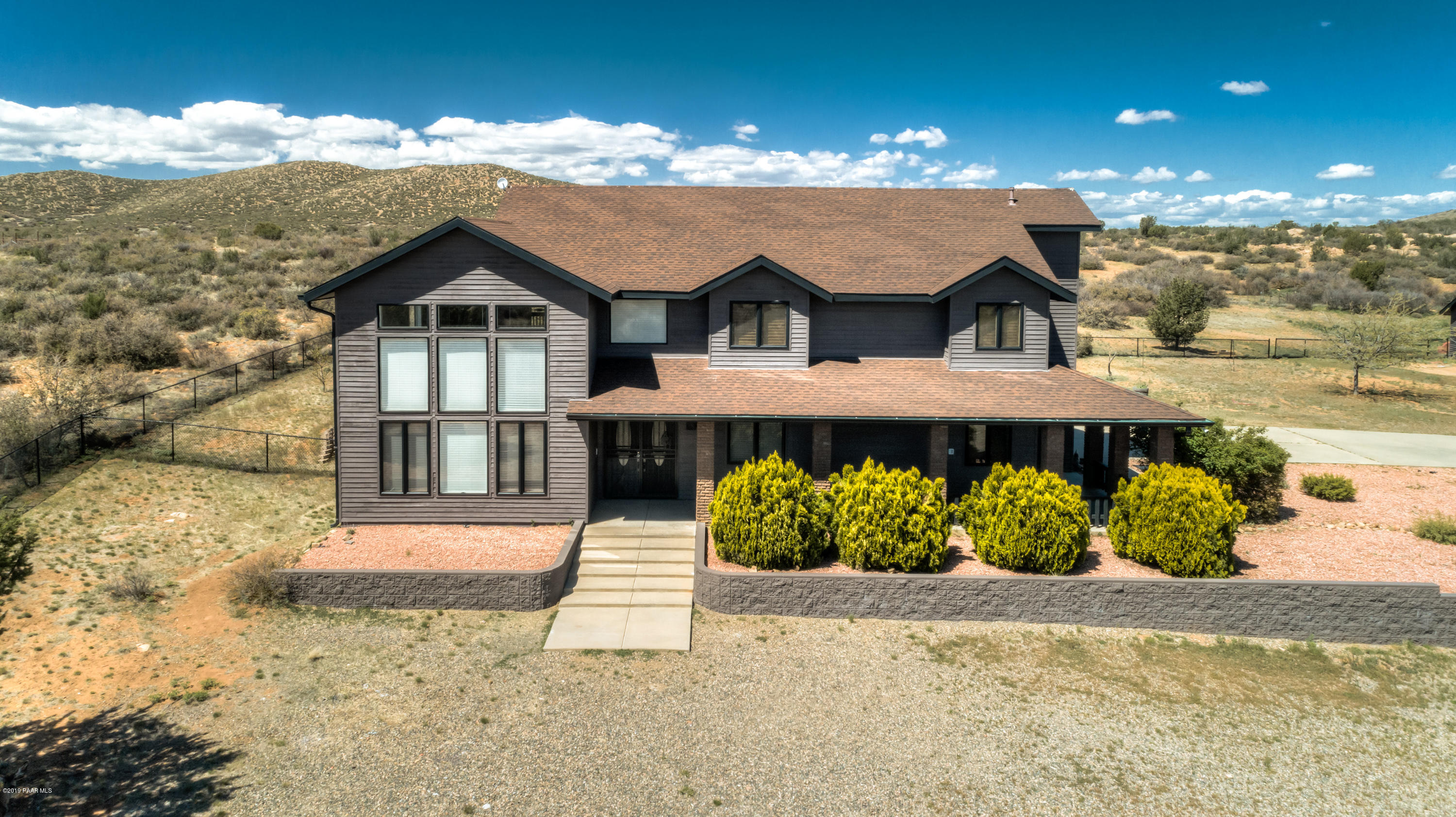 10190 N Prescott Ridge Road, Prescott Valley, Arizona