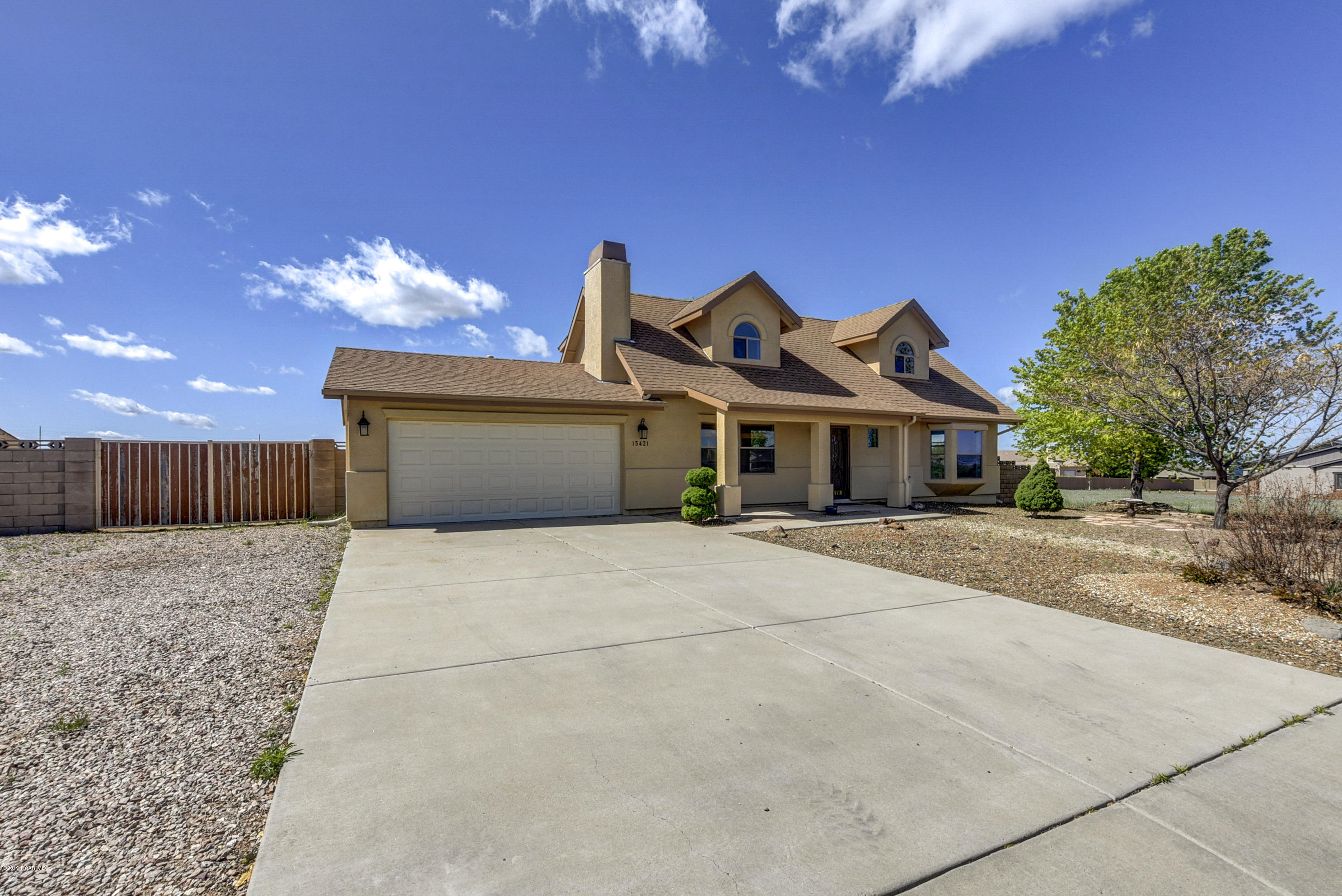13421 E Remington Road, Prescott Valley in Yavapai County, AZ 86315 Home for Sale