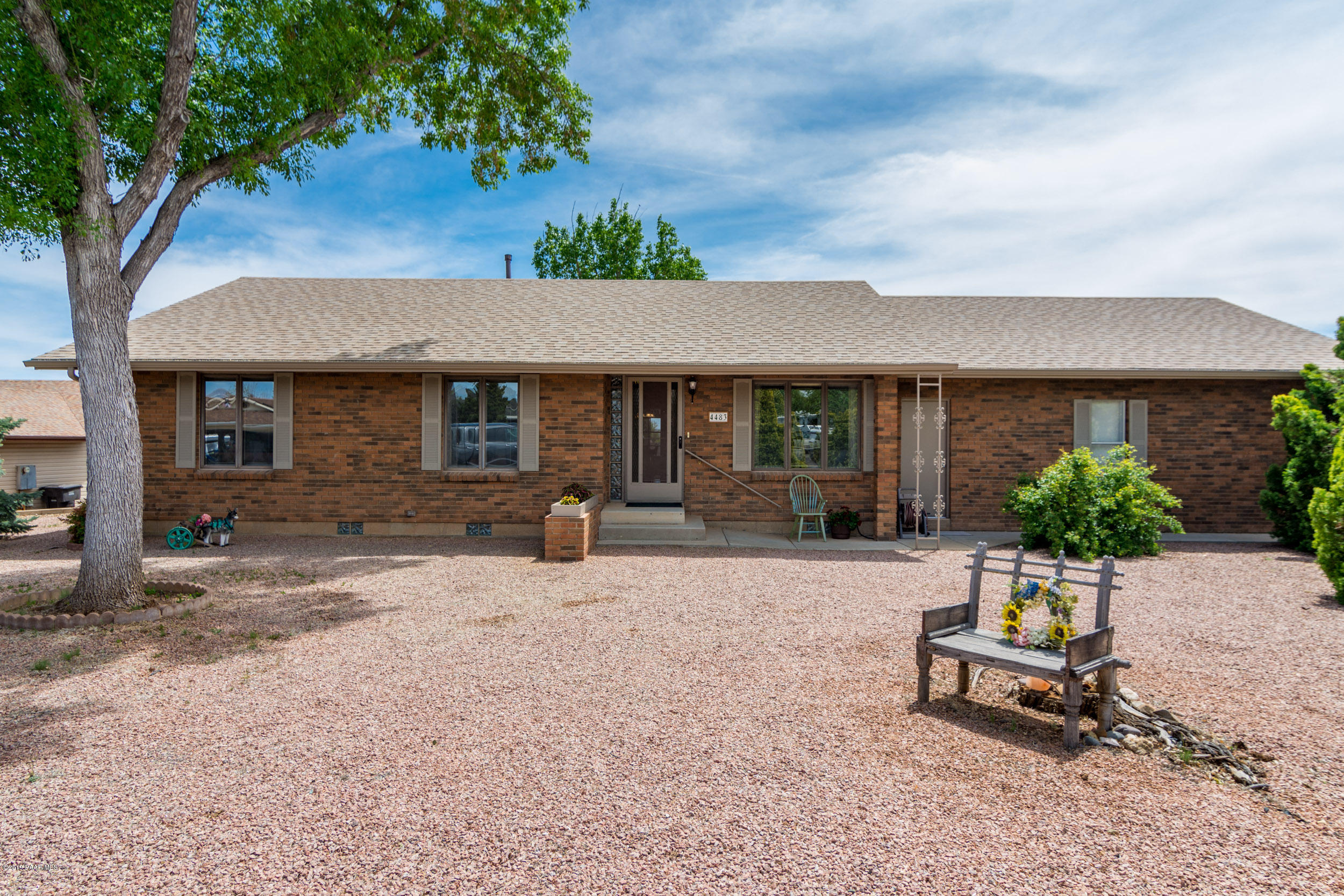 4483 N Calle Santa Cruz, Prescott Valley, Arizona