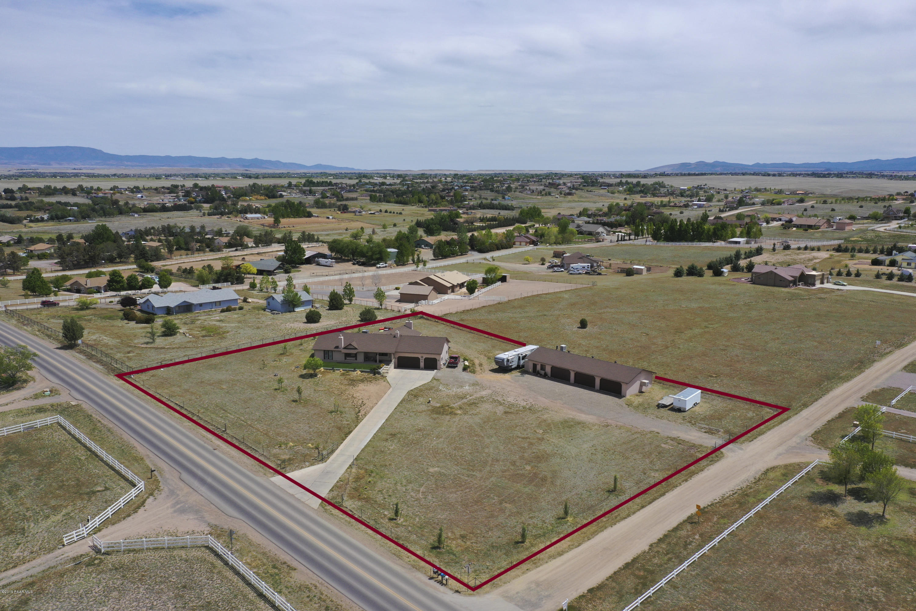 Photo of 2905 Road 3 North, Chino Valley, AZ 86323