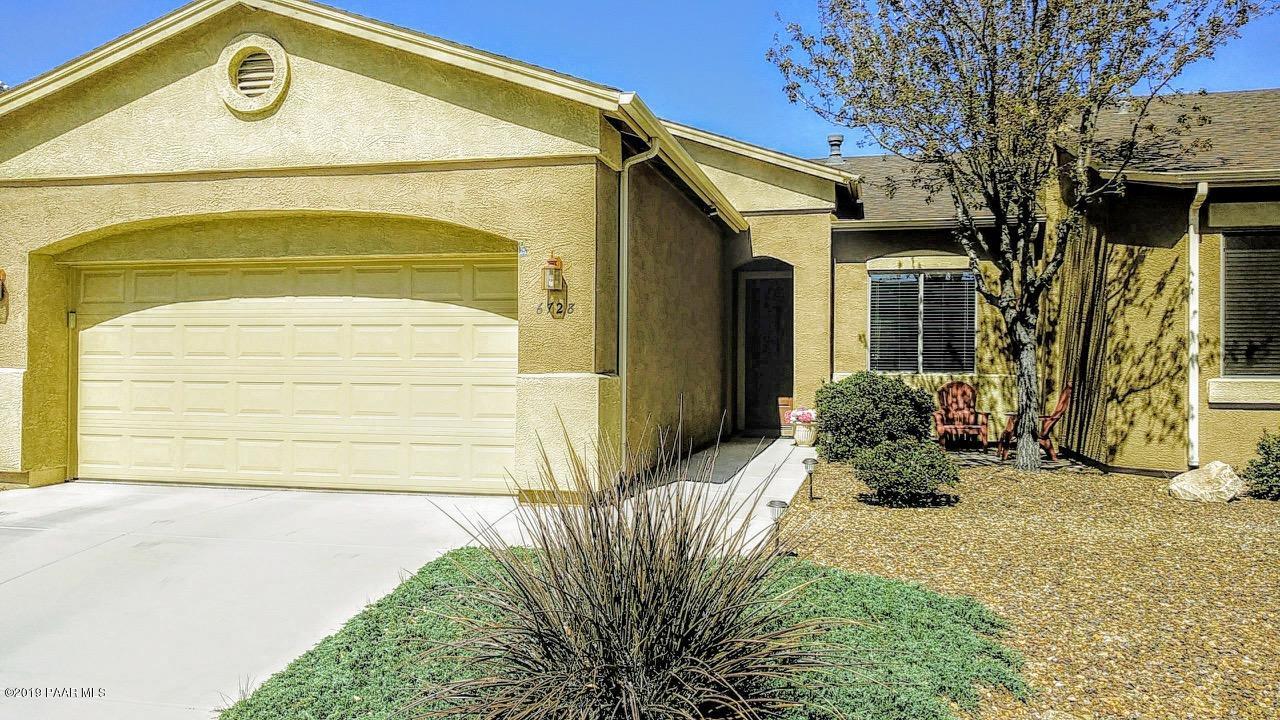 6728 E Arden Court, Prescott Valley, Arizona