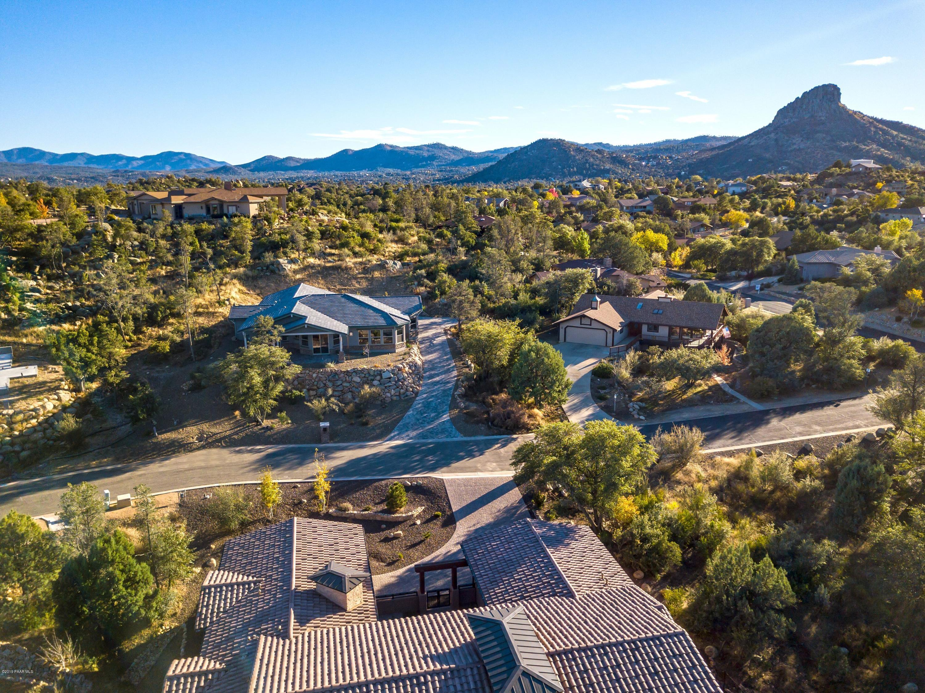 Photo of 1858 Enchanted Canyon, Prescott, AZ 86305