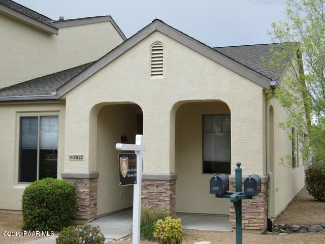 7027 E Lantern Lane, Prescott Valley in Yavapai County, AZ 86314 Home for Sale