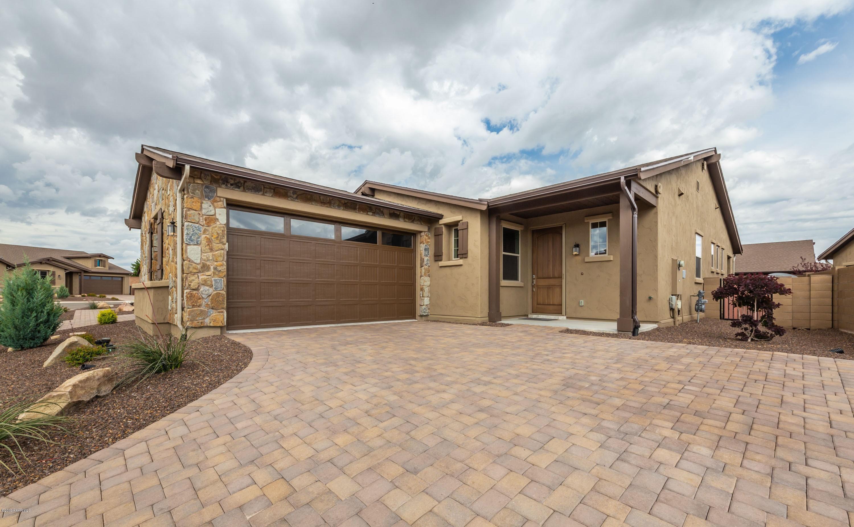 7759 E Lavender Loop, Prescott Valley, Arizona